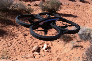 the real risk from consumer drones this holiday season